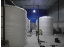减水剂外加剂生产设备_专业外加剂复配罐_整套技术设备供应