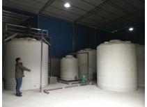 聚羧酸生产复配设备_聚羧酸复配设备复配罐