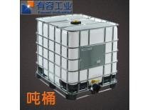 1000L吨桶 IBC化工吨桶销售全新可四面进叉可重叠