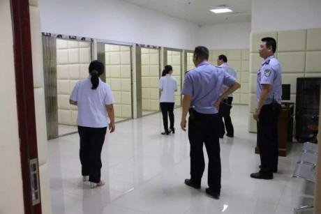 羁押室防撞软包,羁押室防撞软包品牌,羁押室防撞软包厂家